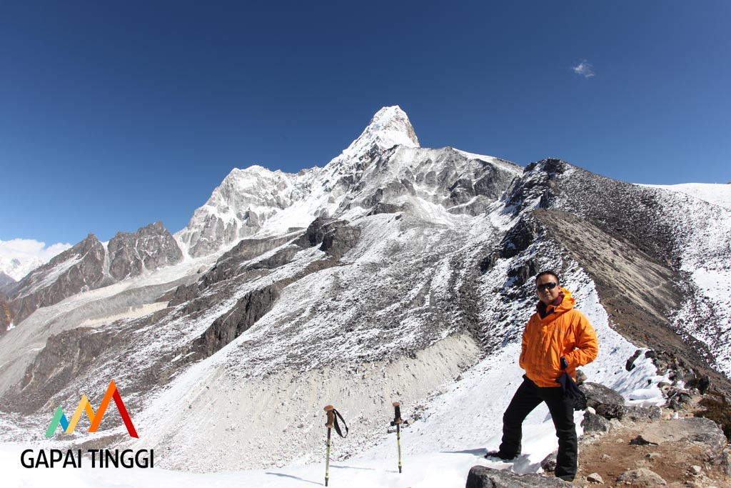 Acclimatization to 5.000 meter
